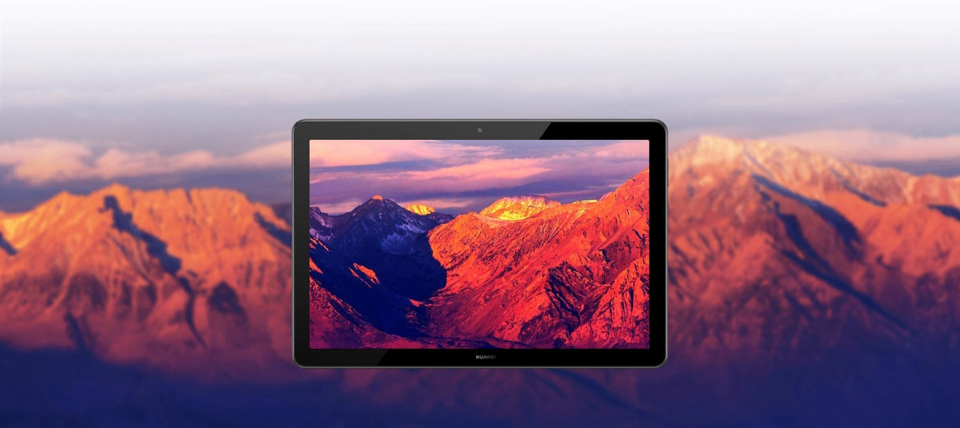 Full HD Display tablet in Armenia