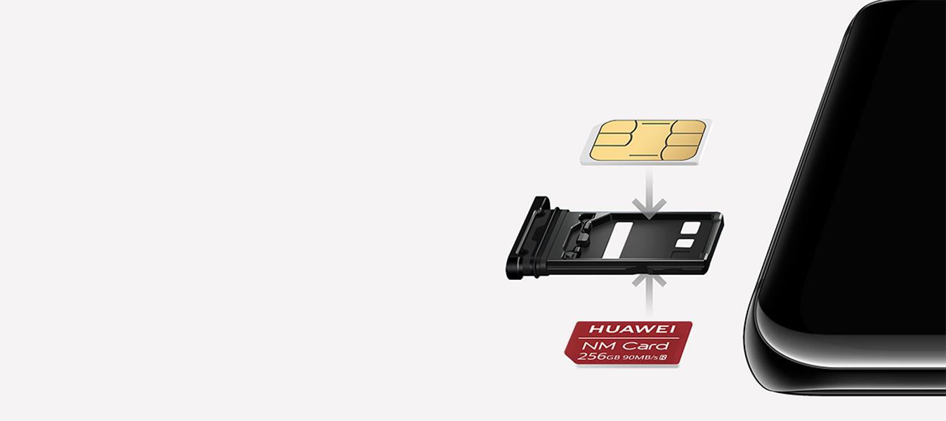 Nano Memory Card