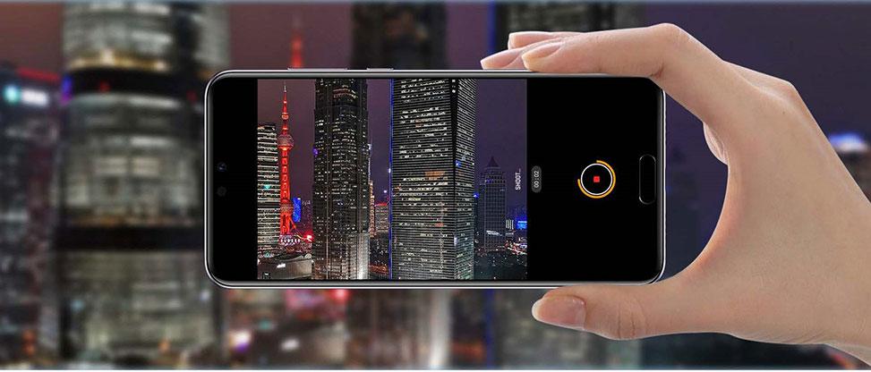 Huawei սմարթֆոններ