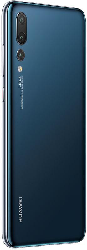 HUAWEI P20 Pro смартфон
