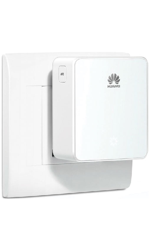 ws331c Wi-Fi Repeater