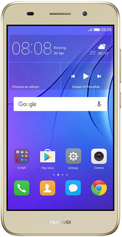 Որակյալ սմարթֆոն Huawei Y3