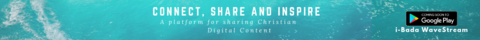 Connect, Share & inspire