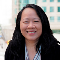 Peggy Chang Barber - CEO Americas & General Counsel - IACCM, IACCM