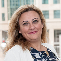 Claire Hachem - BD Director, Middle East and India, IACCM
