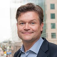 Stewart Prizeman - VP North America, IACCM