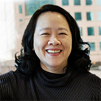 Peggy Chang Barber - Americas CEO and General Counsel, IACCM