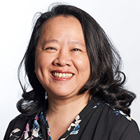 Peggy Chang Barber - Americas CEO and General Counsel - IACCM, IACCM
