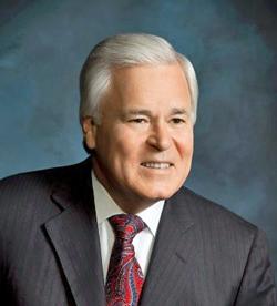 Lamar Chesney - Board of Directors, IACCM