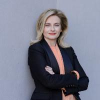 Christine Pauleau