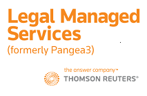 Thomson Reuters Legal Managed Services (formerly Pangea3)