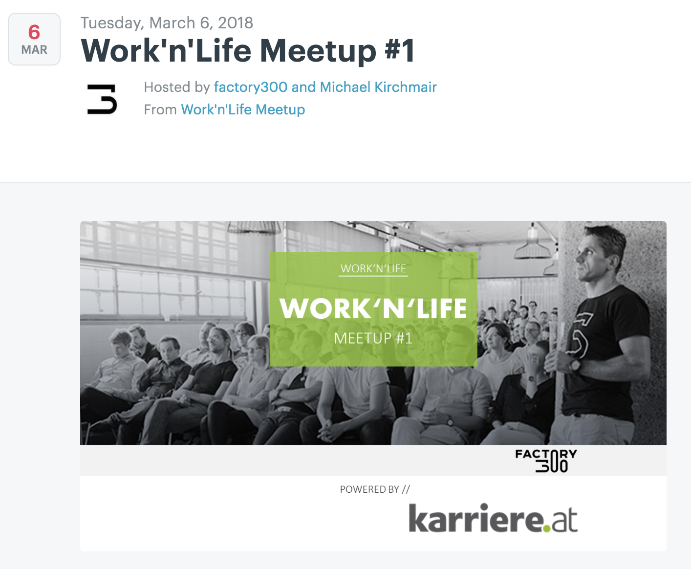 Work-n-life