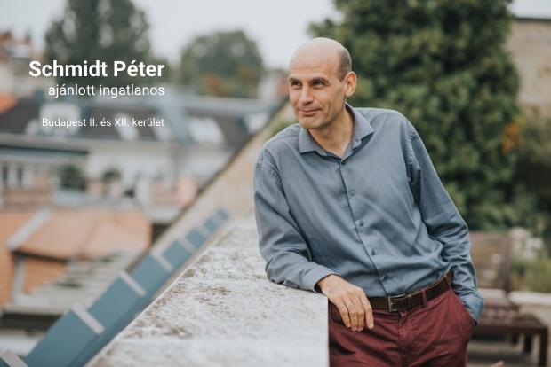 Schmidt Péter