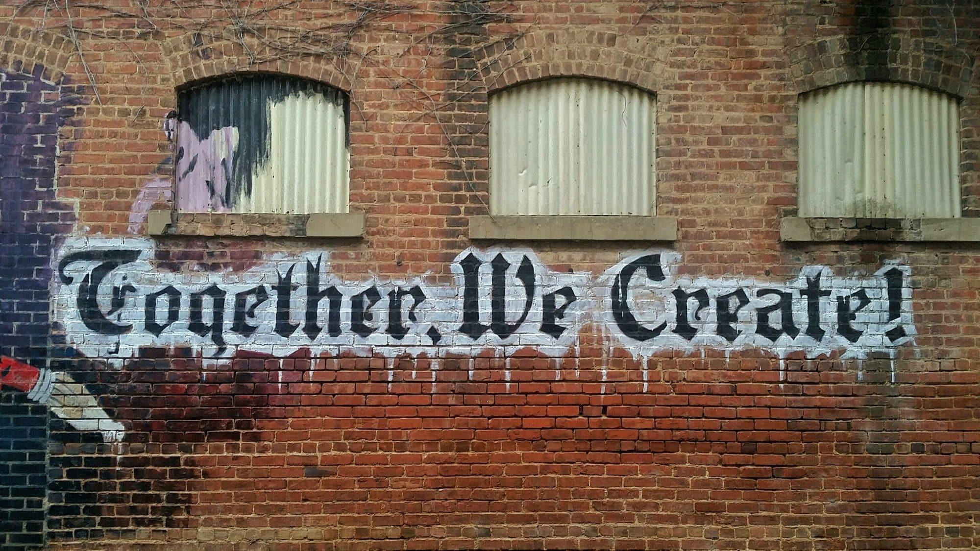 Co-creation, ideas