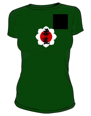 Koszulka z nadrukiem 10002