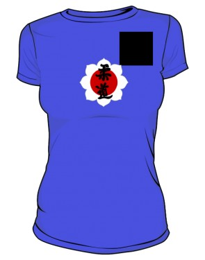 Koszulka z nadrukiem 10003