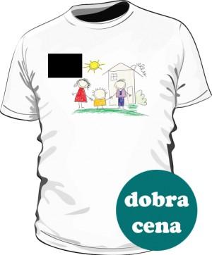 Koszulka z nadrukiem 10011