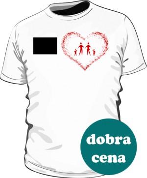 Koszulka z nadrukiem 10012