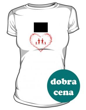 Koszulka z nadrukiem 10013