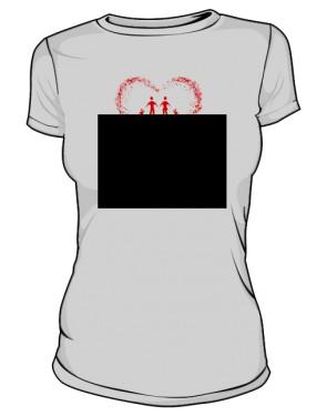 Koszulka z nadrukiem 10015