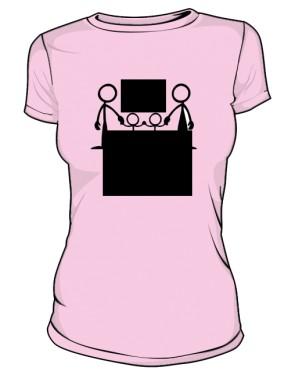 Koszulka z nadrukiem 10017