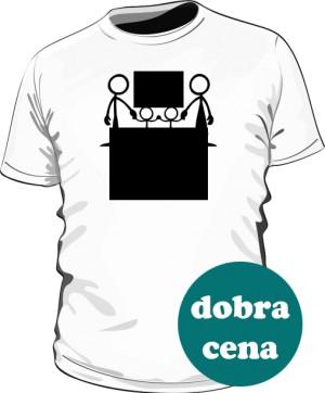 Koszulka z nadrukiem 10018