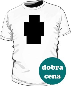 Koszulka z nadrukiem 10021