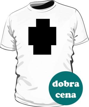 Koszulka z nadrukiem 10022