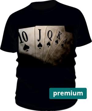 Koszulka z nadrukiem 100232