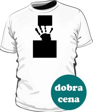 Koszulka z nadrukiem 10024