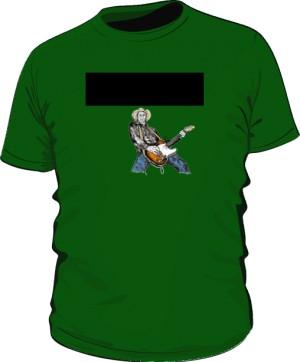 Koszulka z nadrukiem 10026