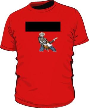 Koszulka z nadrukiem 10027