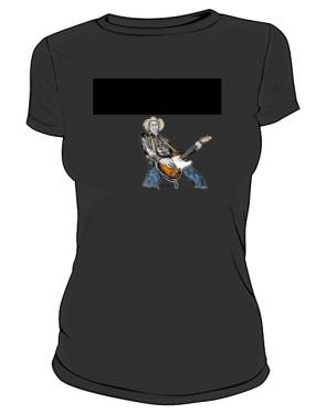 Koszulka z nadrukiem 10028