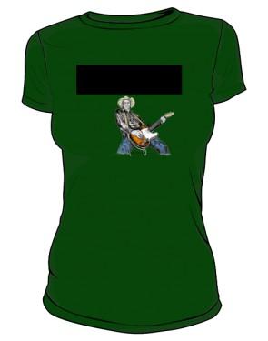 Koszulka z nadrukiem 10029