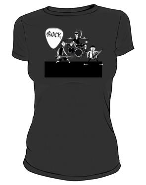 Koszulka z nadrukiem 10031