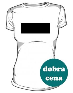 Koszulka z nadrukiem 10037