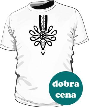 Koszulka z nadrukiem 100453