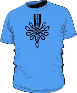 Koszulka z nadrukiem 100454