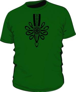 Koszulka z nadrukiem 100456