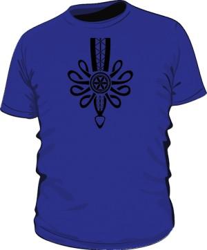 Koszulka z nadrukiem 100457