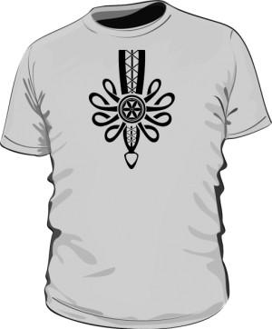 Koszulka z nadrukiem 100458