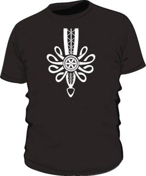 Koszulka z nadrukiem 100468