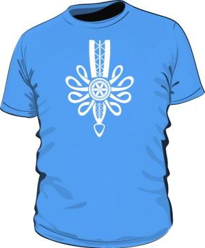 Koszulka z nadrukiem 100469