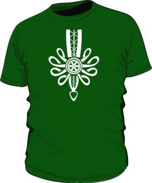 Koszulka z nadrukiem 100470