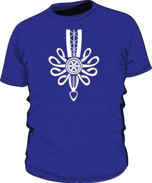 Koszulka z nadrukiem 100471