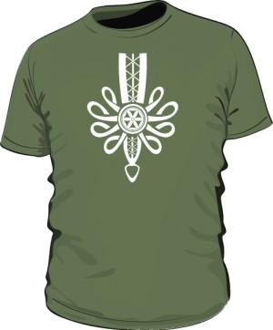Koszulka z nadrukiem 100472