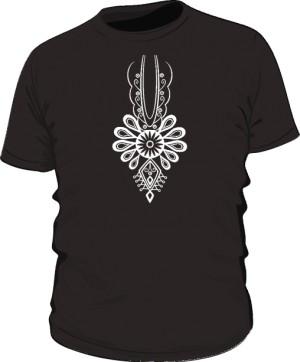 Koszulka z nadrukiem 100474