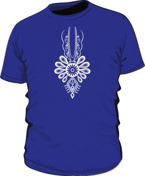 Koszulka z nadrukiem 100475