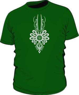 Koszulka z nadrukiem 100476