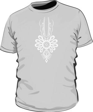 Koszulka z nadrukiem 100477